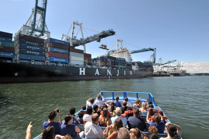 Seaport Event