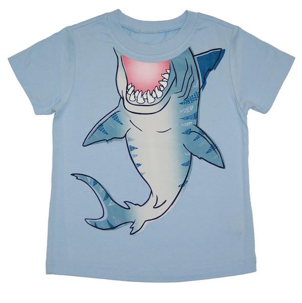 shark-tee