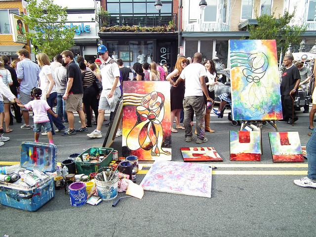 h-street-festival