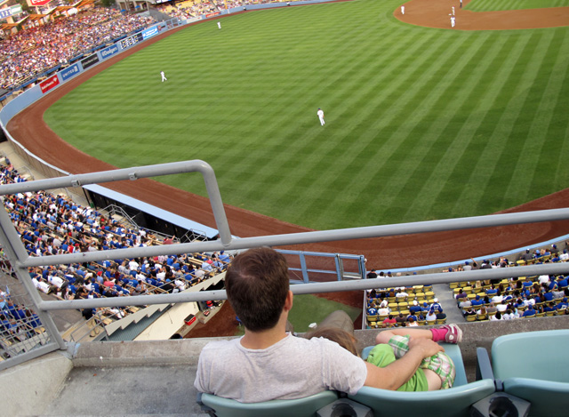 See A Dodgers Game