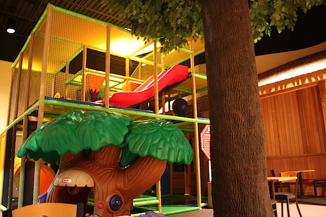 Grounds for Hope Cafe & KidStreet Play Space