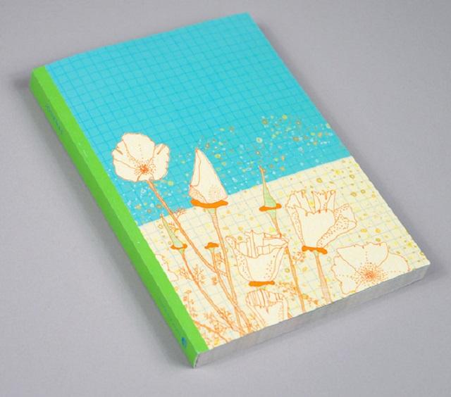 Jill Bliss journal