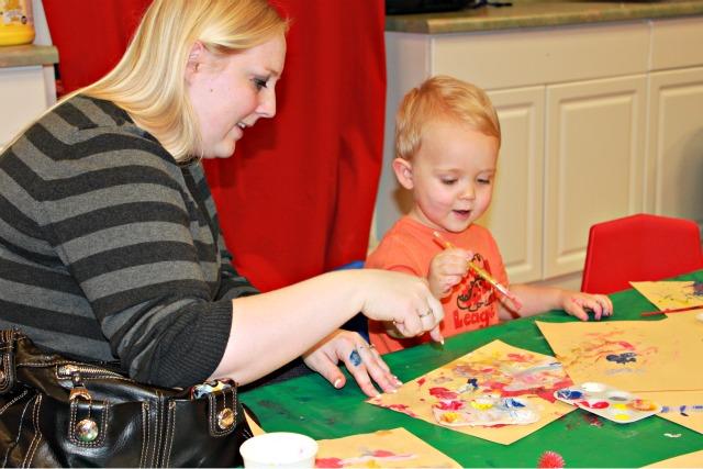 Kids Quest Children's Museum