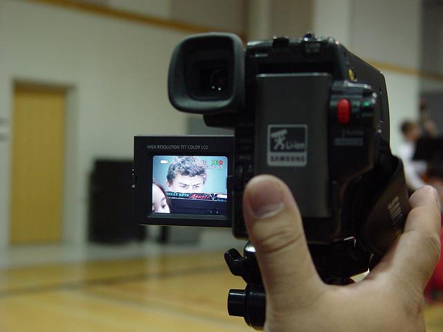 recording-family-film