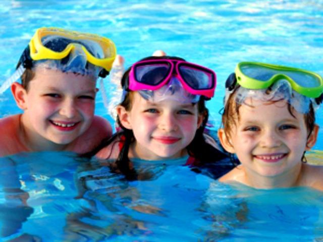 Safe N Sound Swimming