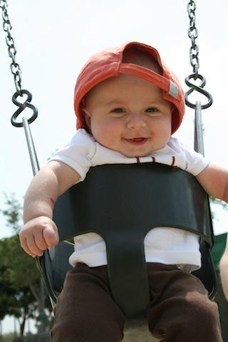 swing-baby