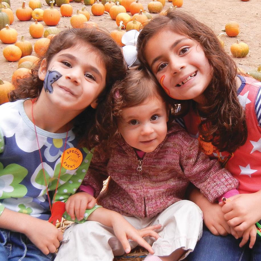 pumpkins filoli