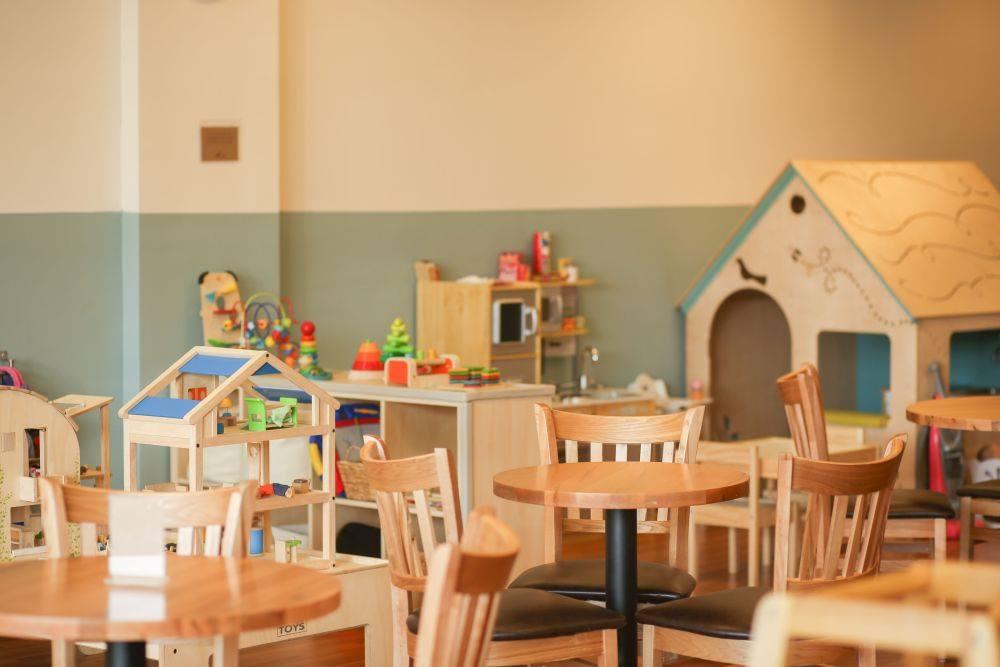small talk family cafe
