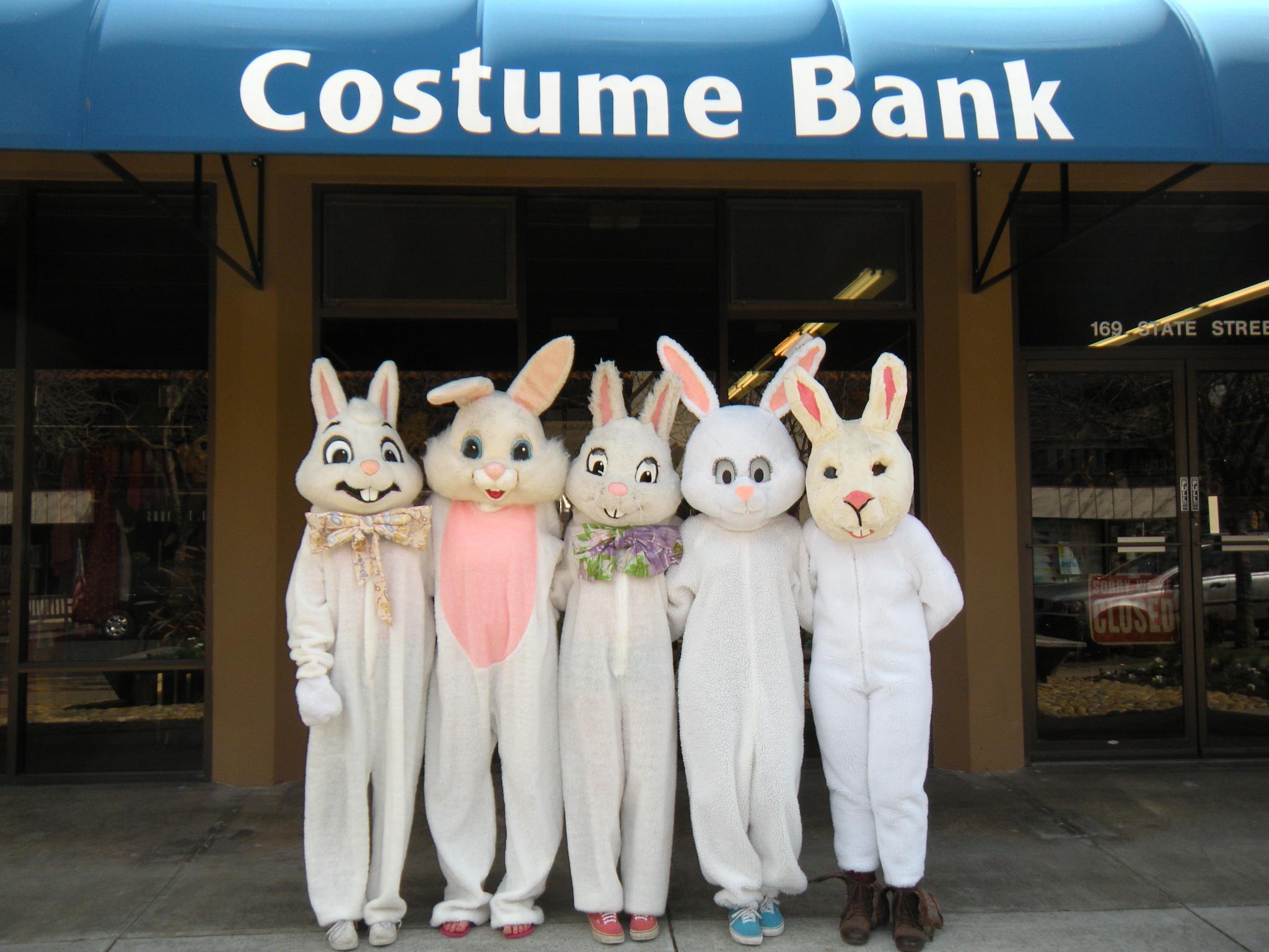 Costume Bank