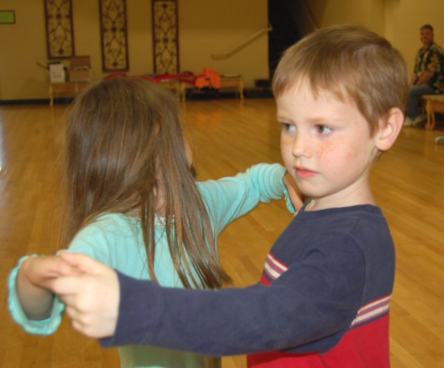 Ballroom Dance Company