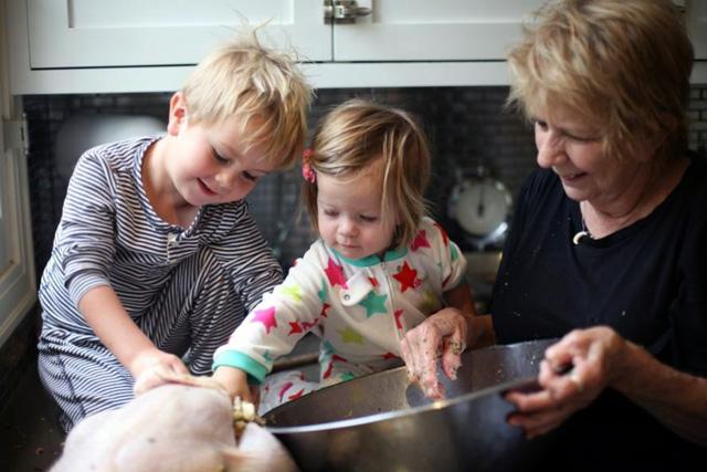 joans family