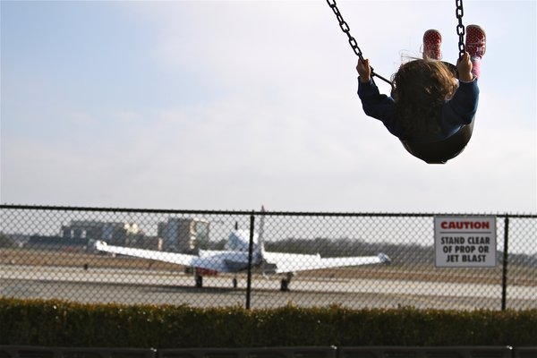 Peachtree DeKalb Airport
