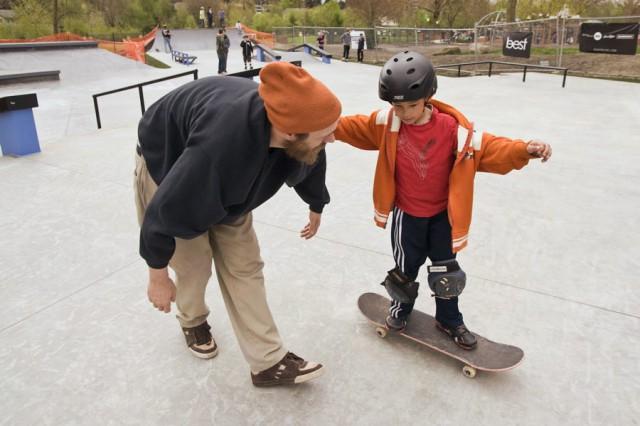 roxhill skate park