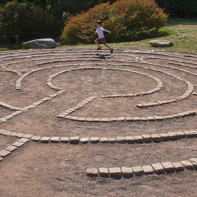 kid-labyrinth