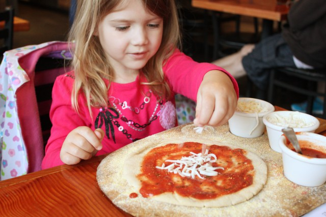 Anna Pizza
