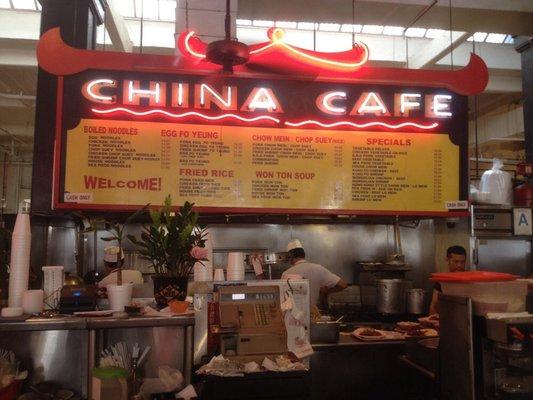 chinacafe