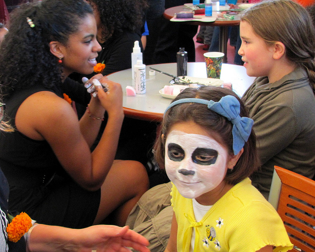 day of the dead sf symphony kid