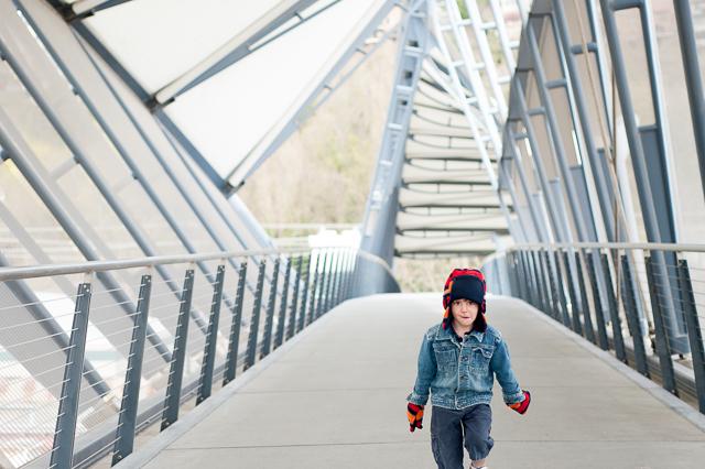 Double Helix Bridge Seattle-1