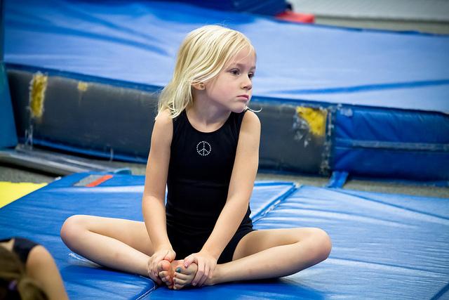 GymnasticsGirl