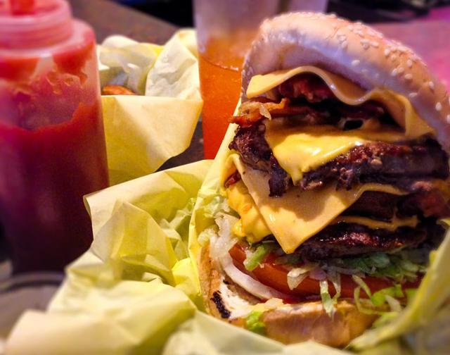 hodads-burger
