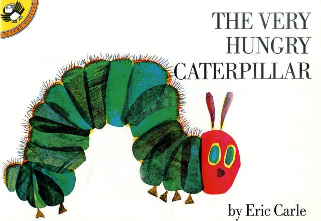 hungry-catepillar