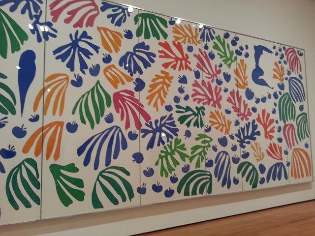 MoMA Matisse 01
