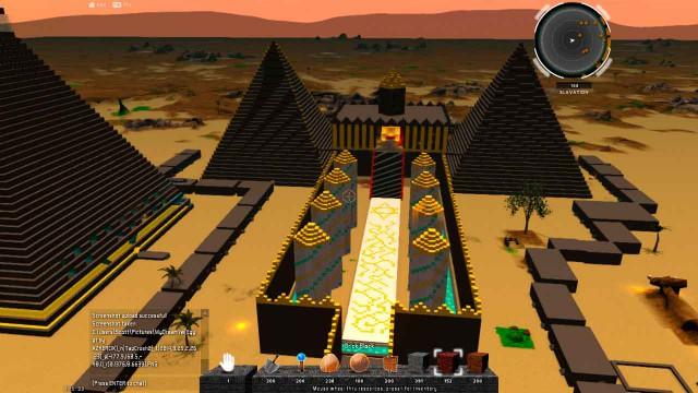 my-dream-egypt