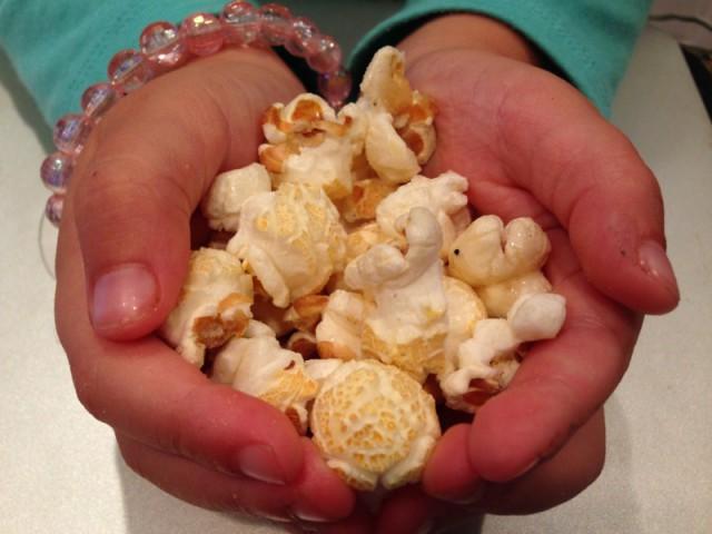 Popcornhands