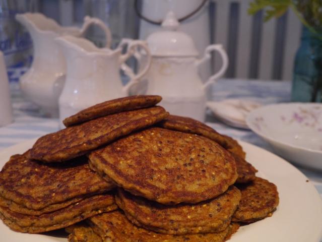 RTmoreZoe'spancakes
