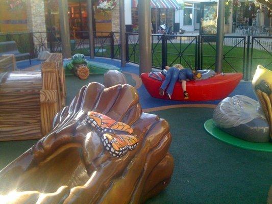 Village Playground