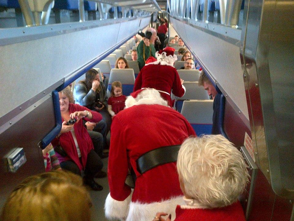 vre-santa-train