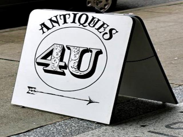 Antiques 4U