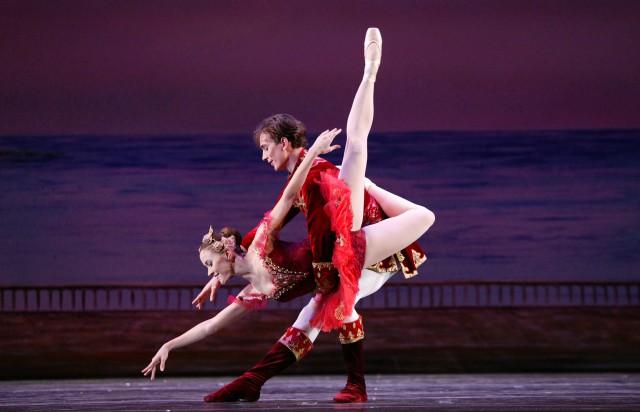 Fox Theatre at the Atlanta Ballet