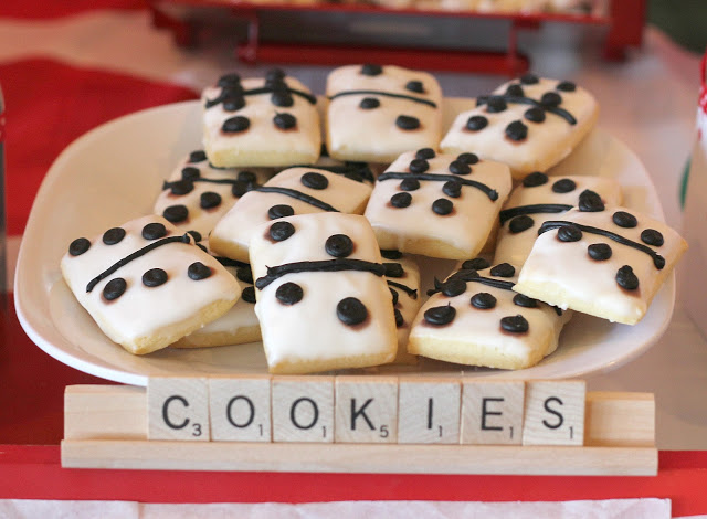 game cookies