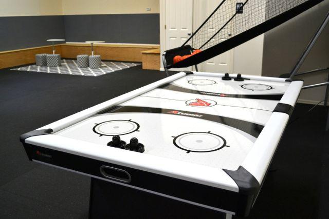 Let's Play - Air Hockey