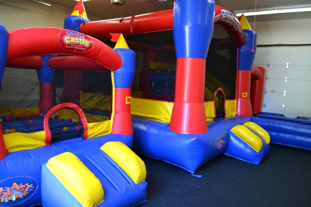 Let's Play - Bounce