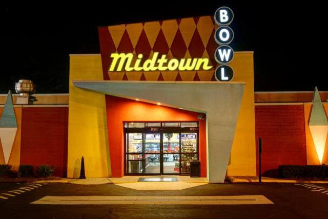 MidtownBowl
