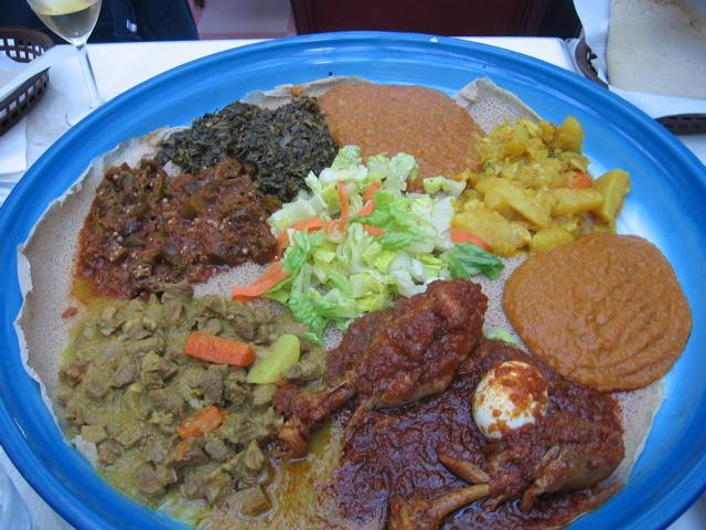 new eritrea family style