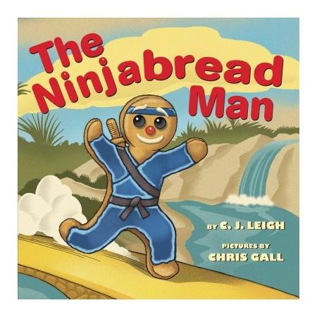ninjabread-man
