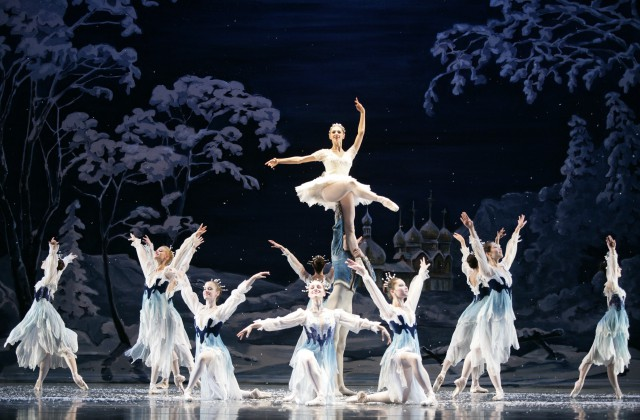 Nutcracker 2009 - 1 - Photo by C. McCullers