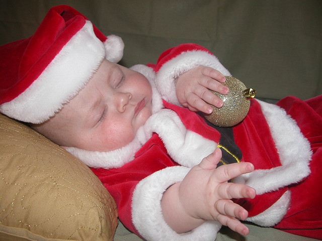 ornament-baby