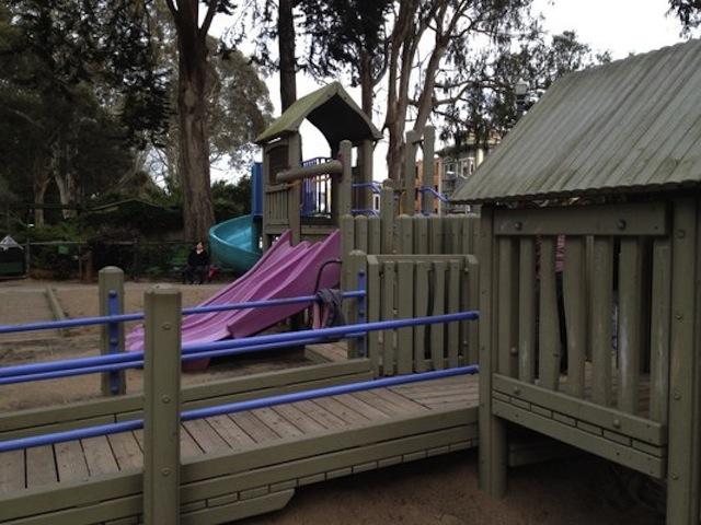 panhandle playground Alla V via Yelp