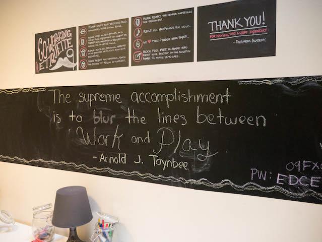 RT-blackboard