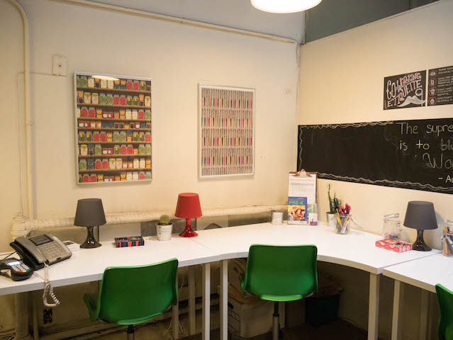 RT-coworking