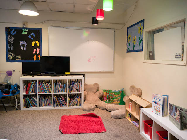 RT-play space