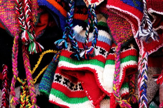 stocking hats