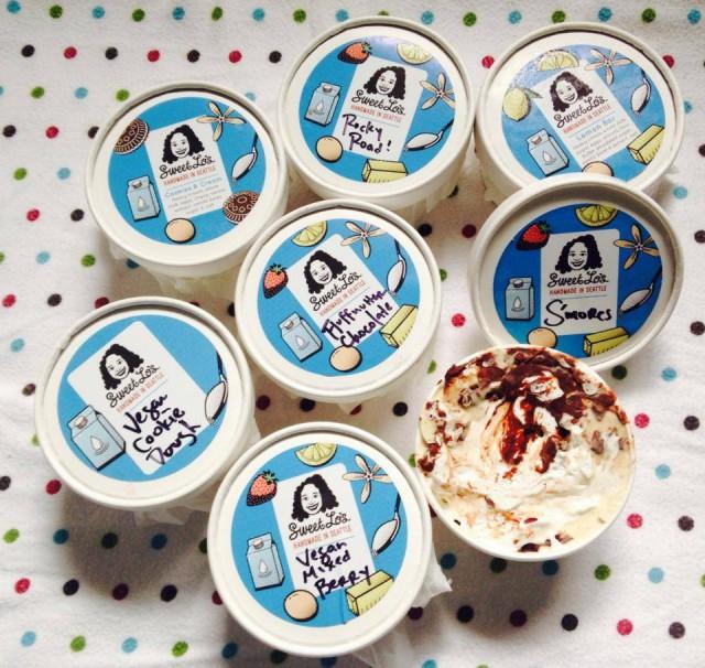 sweet lo's ice cream
