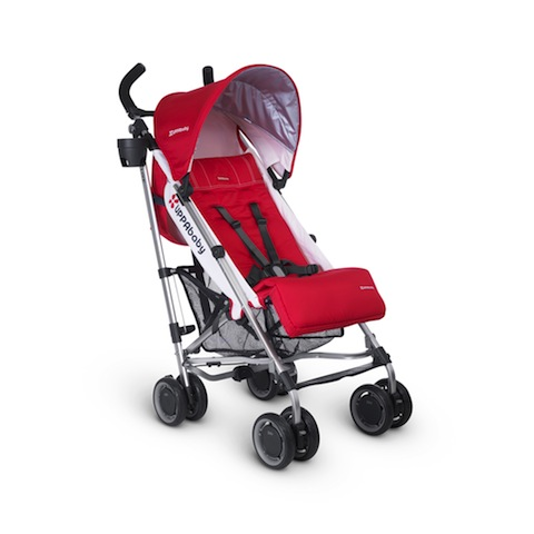 uppababystroller_travelsurvivalguide_bump+baby_redtricycle