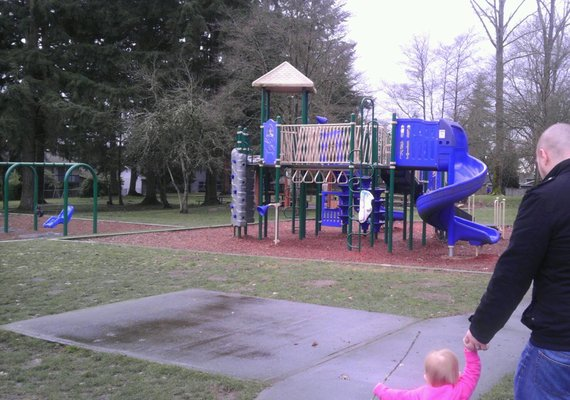 132nd park