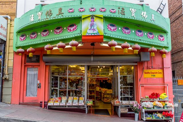 Buddha Exquisite Corp Photo Credit Garrick Ramirez